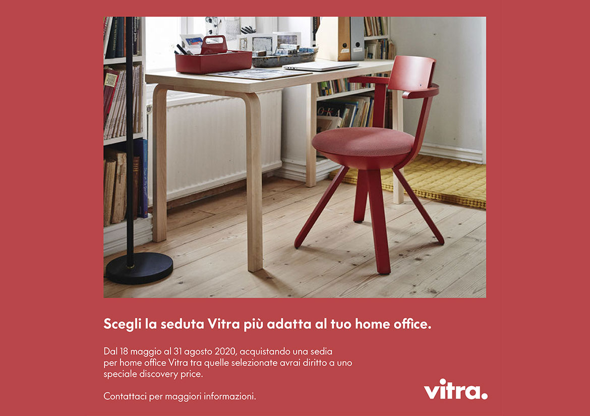 Home Office VITRA